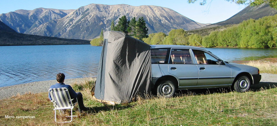 Cheap Camapervan Rentals New Zealand, Budget Car Hire Auckland